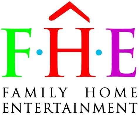 family home entertainment pbs feature animation