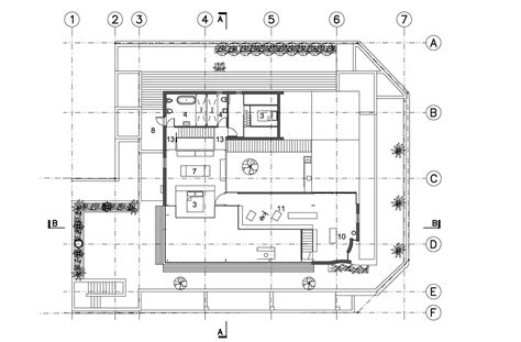 house plans with mezzanine floor house with mezzanine floor plan good gallery of noe house