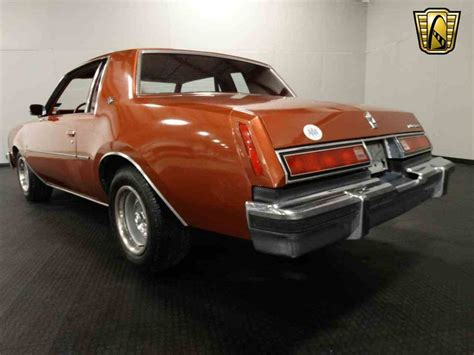 1978 buick regal 1978 buick regal for sale classiccars cc 951471