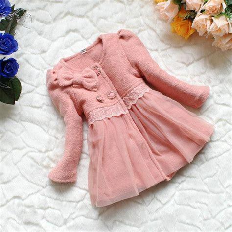 girls coats   autumn winter dress coat kids