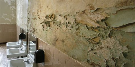 how to repair peeling paint in bathroom peeling paint in bathroom 28 images lustron homes part