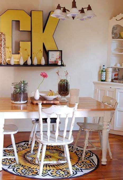 decorar con muebles recuperados decorar con letras decoracion pinterest