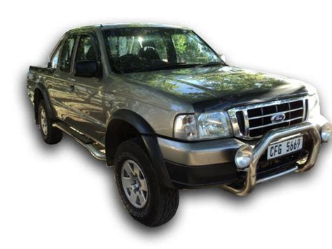 mycars co za used 2006 ford ranger 4 0 v6 xlt super cab for sale