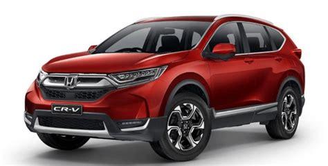 2020 Honda Cr V by 2020 Honda Cr V Specs Redesign Release Date Honda