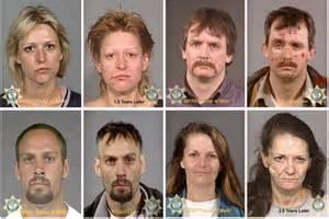 heroin bilder vorher nachher meth horror fotos dienen s 252 chtigen als ausrede