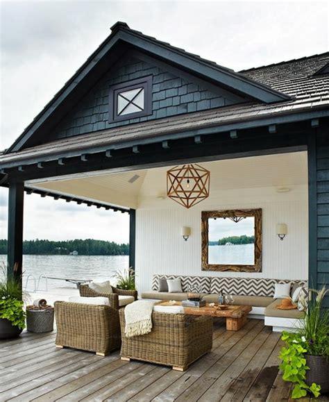 Idee Deco Exterieur Maison