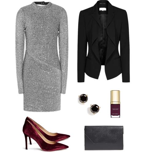 what to wear to the holiday office party workchic