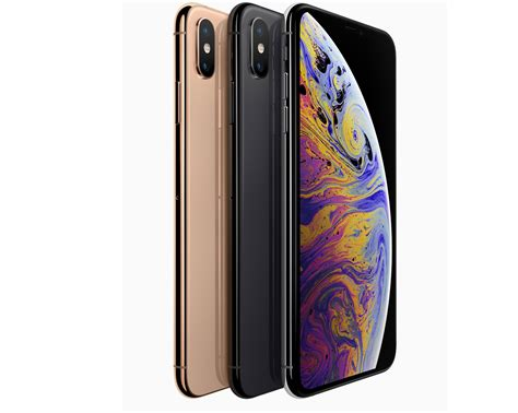 iphone xs  iphone xs max release date problems price specs macworld uk