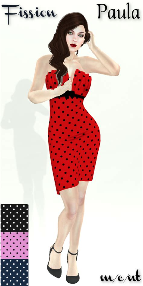 Lavea Dress genre rockabilly