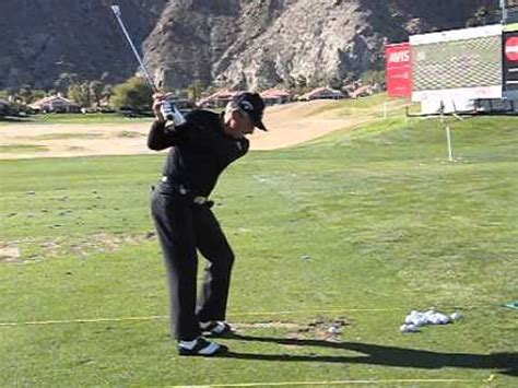 gary player golf swing gary player swing 2014 humana youtube