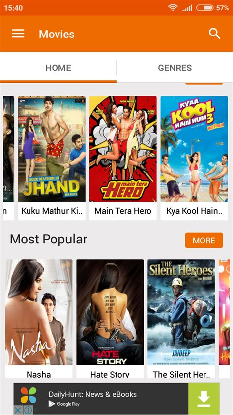 hindi movies online www pixshark com images galleries top 7 free indian movie apps for android to watch hd