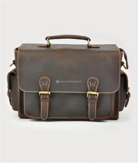 Nikon Leather Shoulder Bag shoulder bag leather bag shoulder travelon