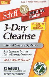 Does Clean Slate Detox Work 2011 by 3 Day Cleanse Review Does The 3 Day Cleanse Work The