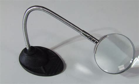 base lada da tavolo gbc lade con lente lade da tavolo con lente