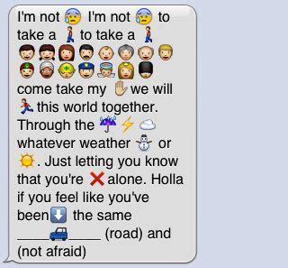 emoji message wallpaper emoji text 3moji text pinterest