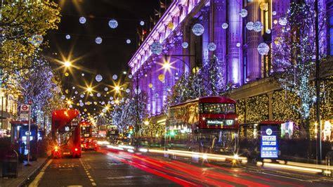 wallpaper christmas london download wallpaper 1920x1080 london england city street