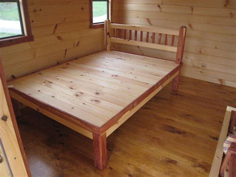log cabin bed frame trophy amish cabins llc special promotion10 x 16 160
