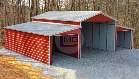 storage barn metal barn  farm storage