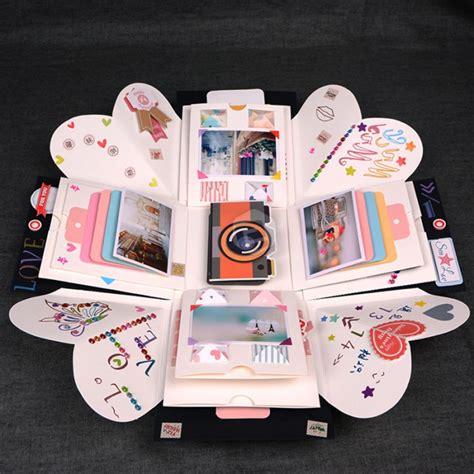 Handmade Souvenir - new diy handmade creative albums souvenir