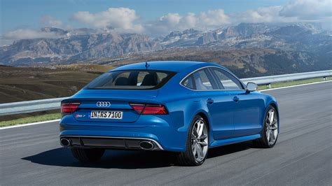 audi rs sportback performance wallpapers hd images