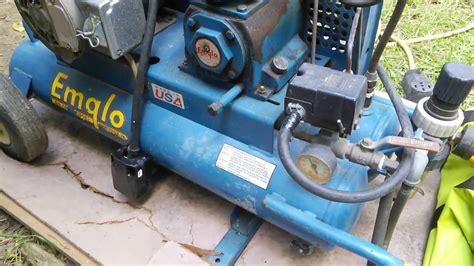 mandela effect sept 13 2016 emglo air compressor becomes emqlo