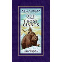 odd and the frost odd and the frost giants shelf elf read write rave