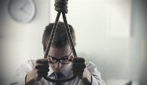 imagenes de intento suicidas la tendencia al suicidio podr 237 a determinarse con un