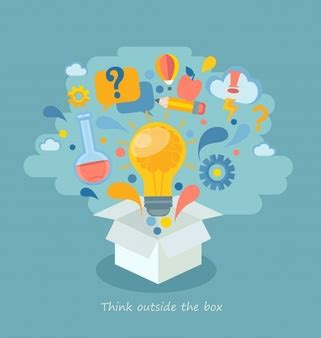 kaos the think out box science vectors photos and psd files free