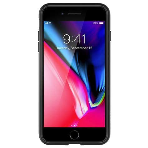 Spigen Ultra Hybrid 2 Iphone 8 Plus 7 Plus Original custodia spigen ultra hybrid 2 per iphone 7 plus 8 plus