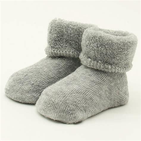 Baby Boy Anti Slip Cotton Socks Boots Shoes Animal newborn baby boy cotton socks anti slip socks