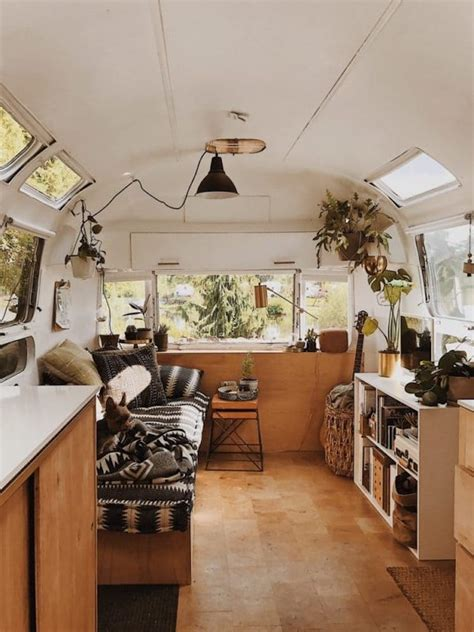 camper remodel ideas   inspire   hit  road