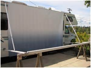 How To Open Trailer Awning by Rv Net Open Roads Forum Tech Issues A E Awning Fabric