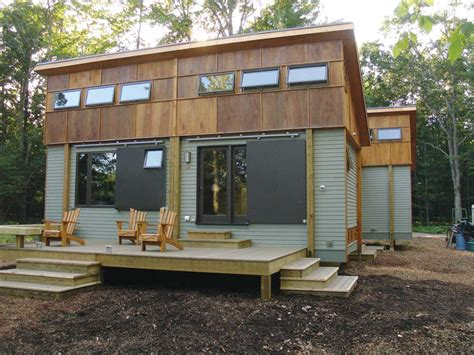 small eco houses eco friendly small homes