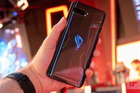 asus rog phone  news  features digital trends