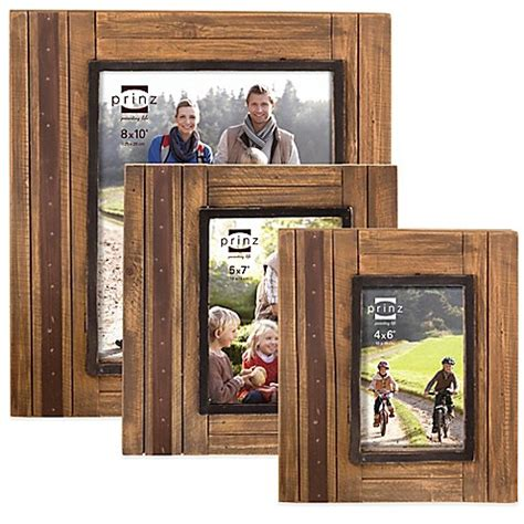 bed bath and beyond woodlands prinz woodlands picture frame in natural bed bath beyond