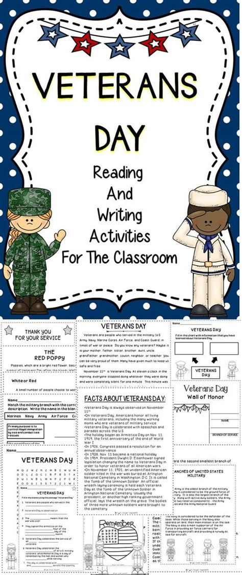 The Importance Of Veterans Day Essay by Veterans Day Activities The O Jays And Reading