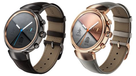 Android Wear 3 0 by Asus Zenwatch 3 Android Wear 2 0 Klgadgetguy