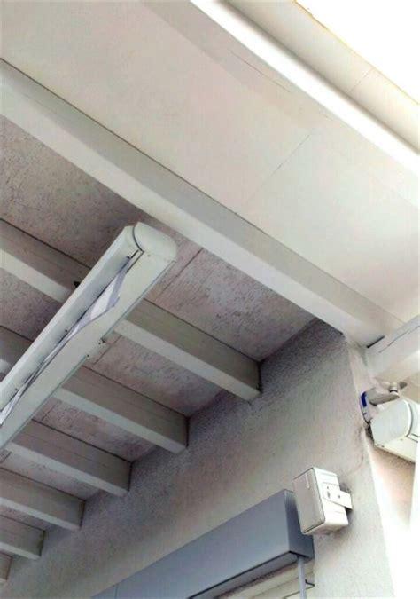 dachgesims holz wohnideen wandgestaltung maler penthaus dach 252 berstand