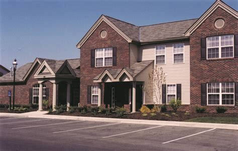 Villa On 87 Cottage Grove by Parkway Grove City Oh Apartment Finder