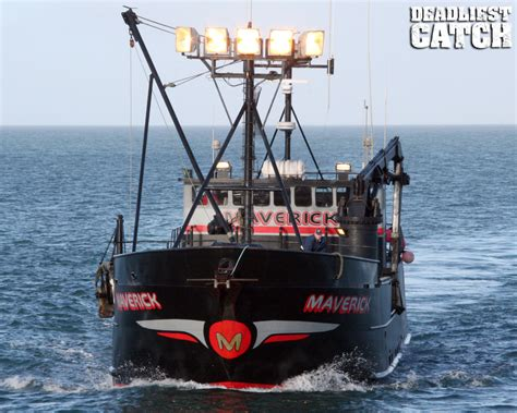 why did destination crab boat sink boats deadliest reports