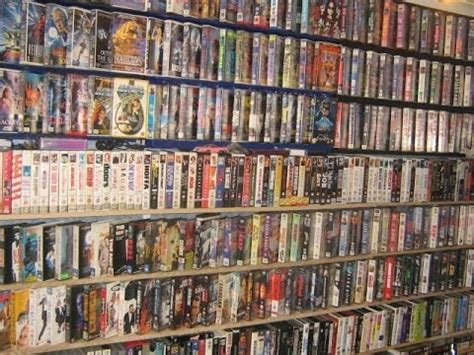 Komik Academy 2 Ex Rental pre cert post cert vhs collection uk updated ex