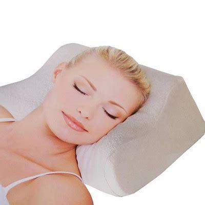 cuscino anallergico cuscino guanciale memory foam anallergico cervicale
