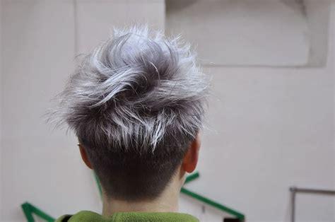 moderna herrfrisyrer 25 b 228 sta grey hair id 233 erna p 229