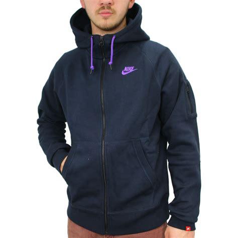 Sale Jaket Jumper Nike Hoodie Cf54 nike aw77 fleece zip hoody s jacket jumper
