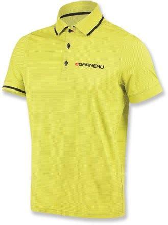 Polo Shirt Rei Hitam louis garneau vip polo shirt s rei