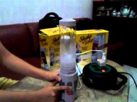 Shake N Take 2 Tabung Blender Juicer 2 Tabung shake n take mini juicer 2 bottle blender