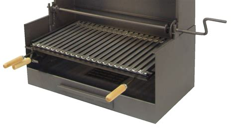 Bbq Drawers barbecue drawer with chimney small the barbecue store