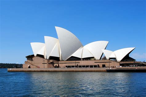 opera house sydney opera house visit all over the world