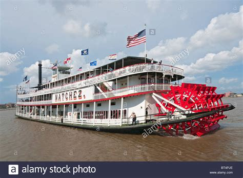 boat tour new orleans louisiana new orleans steamboat natchez mississippi
