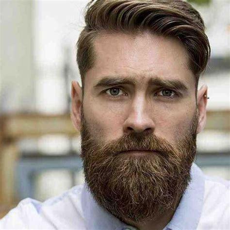 10 classic beard styles the perfect beard